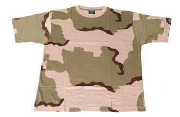 Zdjęcie: Koszulka w maskowaniu - DESERT 3c