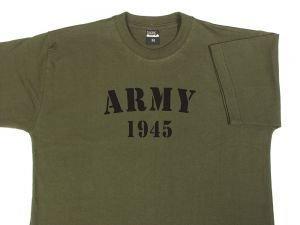 Zdjęcie: Koszulka OLIWKOWA - US ARMY