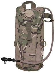 Hydrationpack EXTREME 2,5L - Multicam - MFH