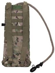 Hydrationpack MOLLE 2,5L - Multicam - MFH