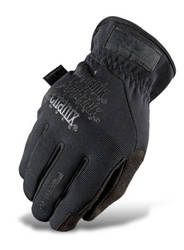 Rękawice Mechanix Wear FastFit Glove Black