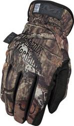 Rękawice Mechanix Wear FastFit Glove Mossy Oak