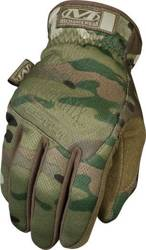 Rękawice Mechanix Wear FastFit Glove Multicam