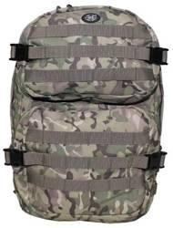"Plecak US model ""Assault pack II"" - Multicam - MFH"